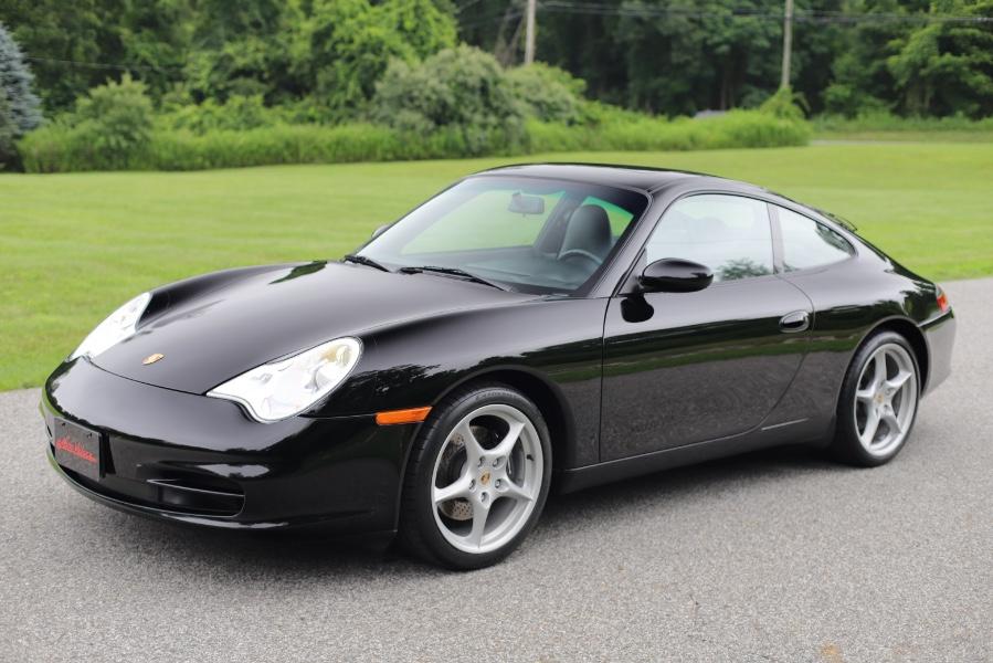 Used 2003 Porsche 911 Carrera in North Salem, New York | Meccanic Shop North Inc. North Salem, New York