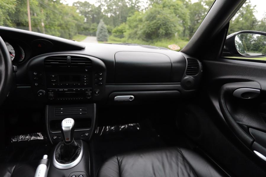 Used Porsche 911 Carrera Base 2003   Meccanic Shop North Inc. North Salem, New York