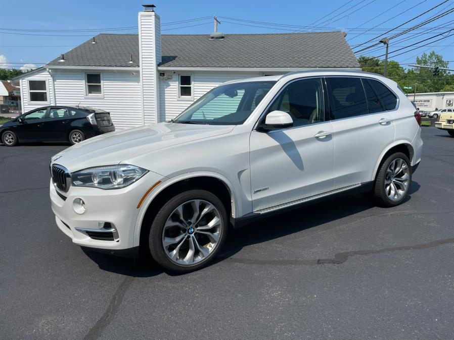Used 2015 BMW X5 in Milford, Connecticut   Chip's Auto Sales Inc. Milford, Connecticut