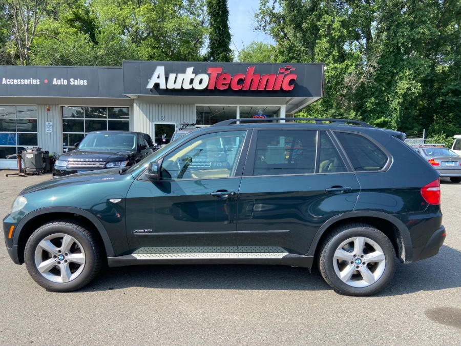 Used 2010 BMW X5 in New Milford, Connecticut