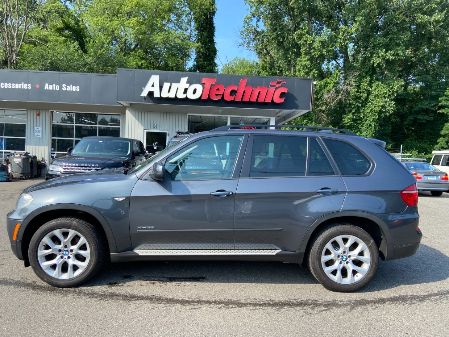 Used 2011 BMW X5 in New Milford, Connecticut