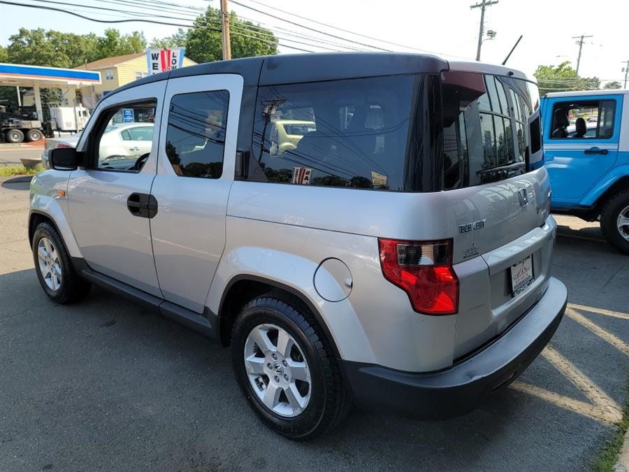 2010 Honda Element 4WD 5dr Auto EX, available for sale in West Haven, CT