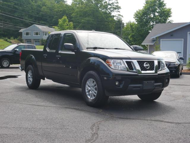 Used 2017 Nissan Frontier in Canton, Connecticut | Canton Auto Exchange. Canton, Connecticut