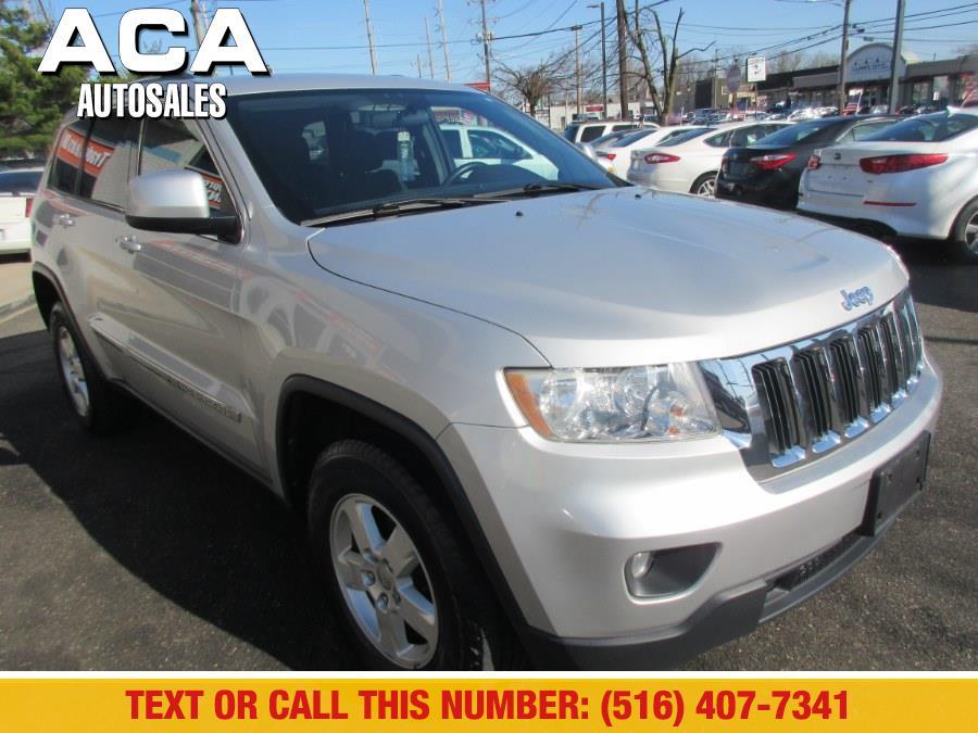 Used Jeep Grand Cherokee 4WD 4dr Laredo 2012 | ACA Auto Sales. Lynbrook, New York