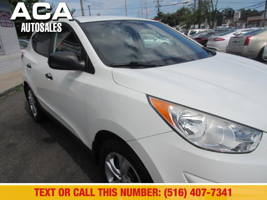 Used Hyundai Tucson GL 2012 | ACA Auto Sales. Lynbrook, New York