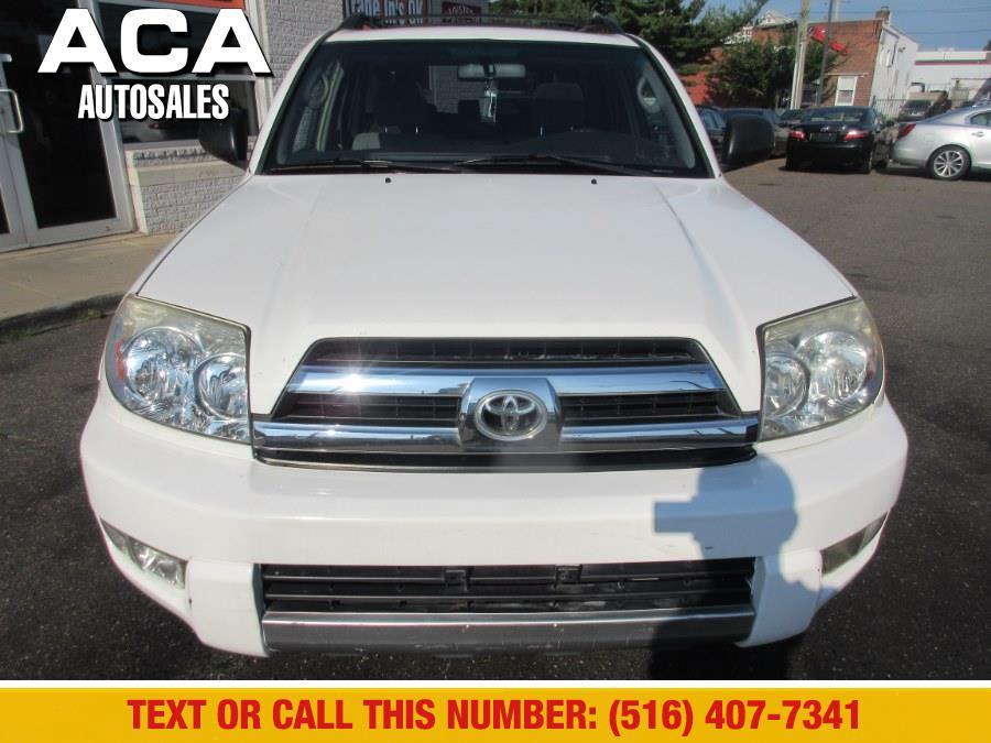 Used Toyota 4Runner SR5 2005   ACA Auto Sales. Lynbrook, New York