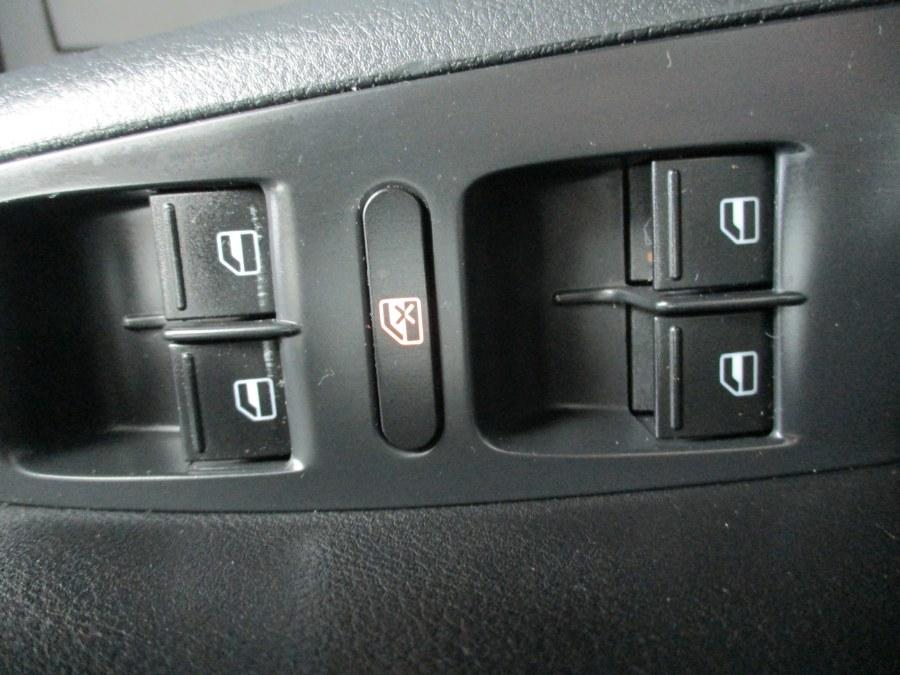 Used Volkswagen Jetta Sedan 4dr Auto SE w/Connectivity/Sunroof PZEV 2014   Cos Central Auto. Meriden, Connecticut