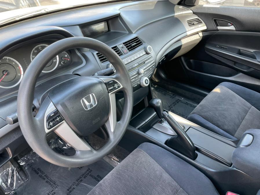 Used Honda Accord Sdn 4dr I4 Auto LX 2010   Green Light Auto. Corona, California