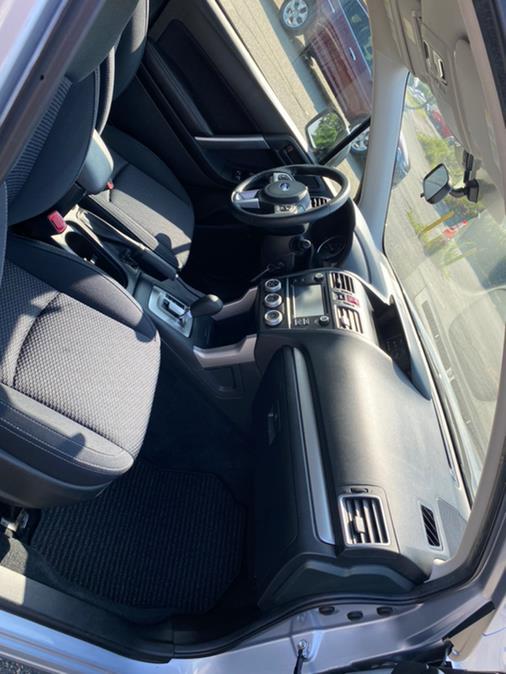 Used Subaru Forester 2.5i CVT 2017 | New Beginning Auto Service Inc . Ashland , Massachusetts