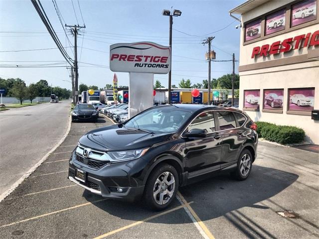 Used Honda Cr-v EX-L 2018 | Prestige Auto Cars LLC. New Britain, Connecticut