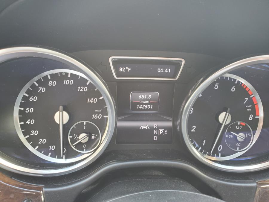 Used Mercedes-Benz GL-Class 4MATIC 4dr GL 450 2013 | Capital Lease and Finance. Brockton, Massachusetts