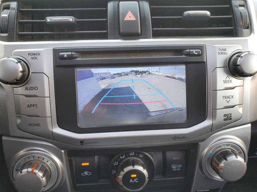 Used Toyota 4Runner 4WD 4dr V6 SR5 Premium (Natl) 2014   Capital Lease and Finance. Brockton, Massachusetts
