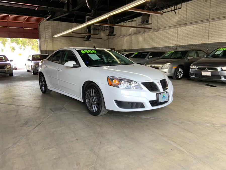 Used 2010 Pontiac G6 in Garden Grove, California | U Save Auto Auction. Garden Grove, California