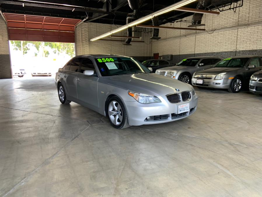 Used 2007 BMW 5 Series in Garden Grove, California | U Save Auto Auction. Garden Grove, California