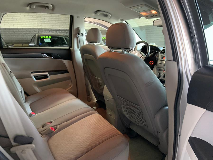 Used Saturn VUE FWD 4dr V6 XR 2009   U Save Auto Auction. Garden Grove, California
