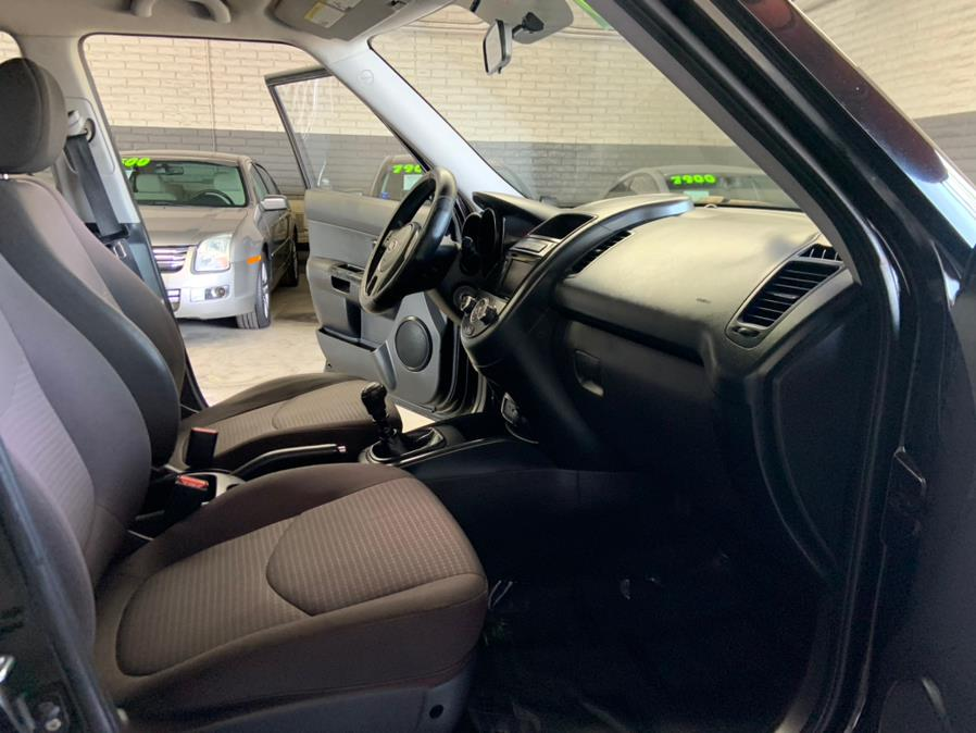 Used Kia Soul 5dr Wgn Man Base 2013 | U Save Auto Auction. Garden Grove, California