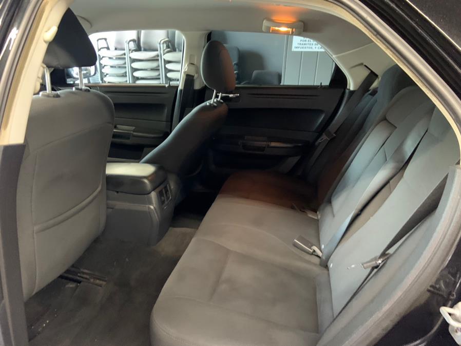 Used Chrysler 300 4dr Sdn 300 LX RWD 2008 | U Save Auto Auction. Garden Grove, California