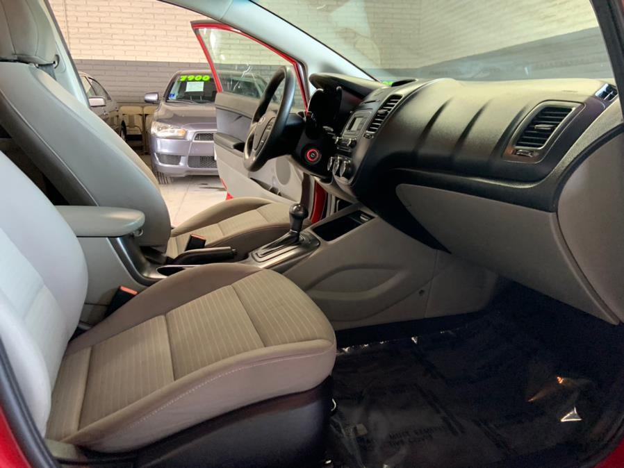 Used Kia Forte 4dr Sdn Auto LX 2014   U Save Auto Auction. Garden Grove, California