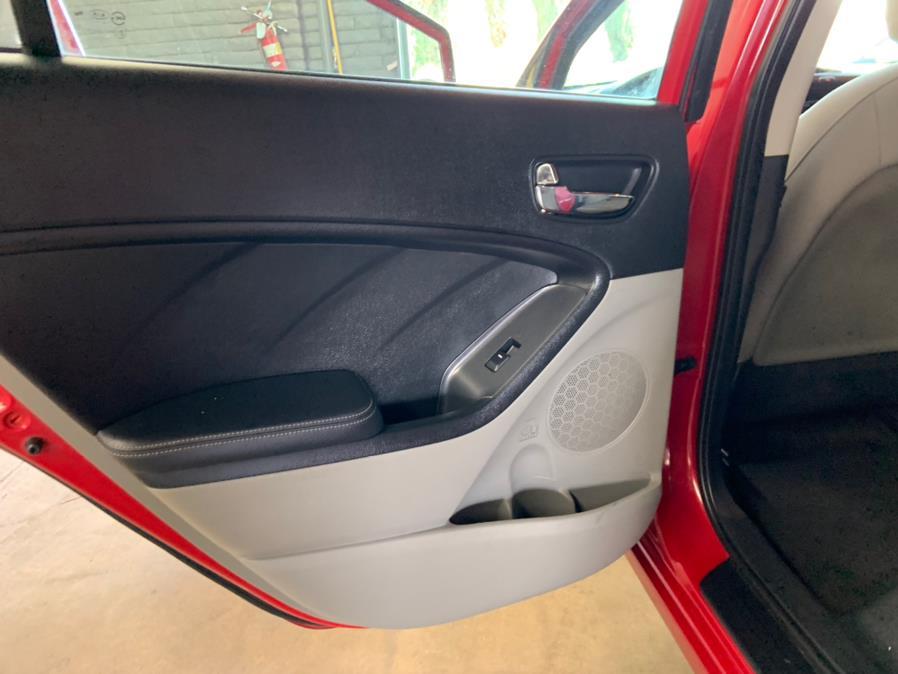 Used Kia Forte 4dr Sdn Auto LX 2014 | U Save Auto Auction. Garden Grove, California