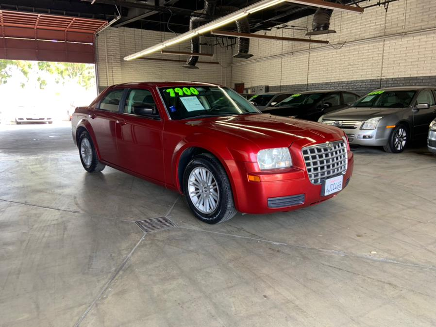 Used 2009 Chrysler 300 in Garden Grove, California | U Save Auto Auction. Garden Grove, California