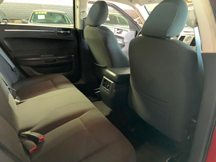 Used Chrysler 300 4dr Sdn LX RWD *Ltd Avail* 2009 | U Save Auto Auction. Garden Grove, California