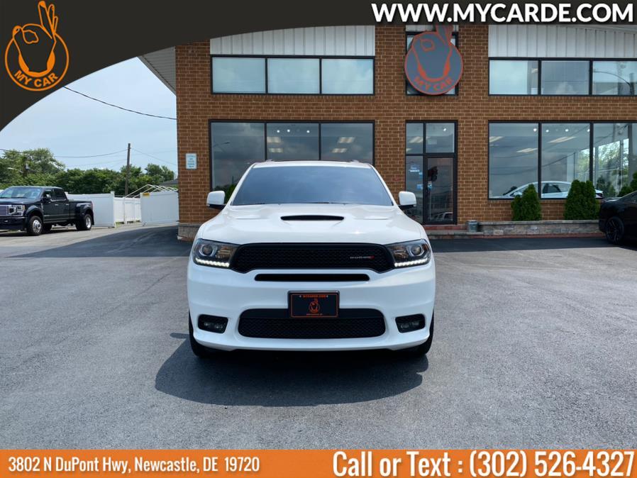 Used 2020 Dodge Durango in Newcastle, Delaware | My Car. Newcastle, Delaware