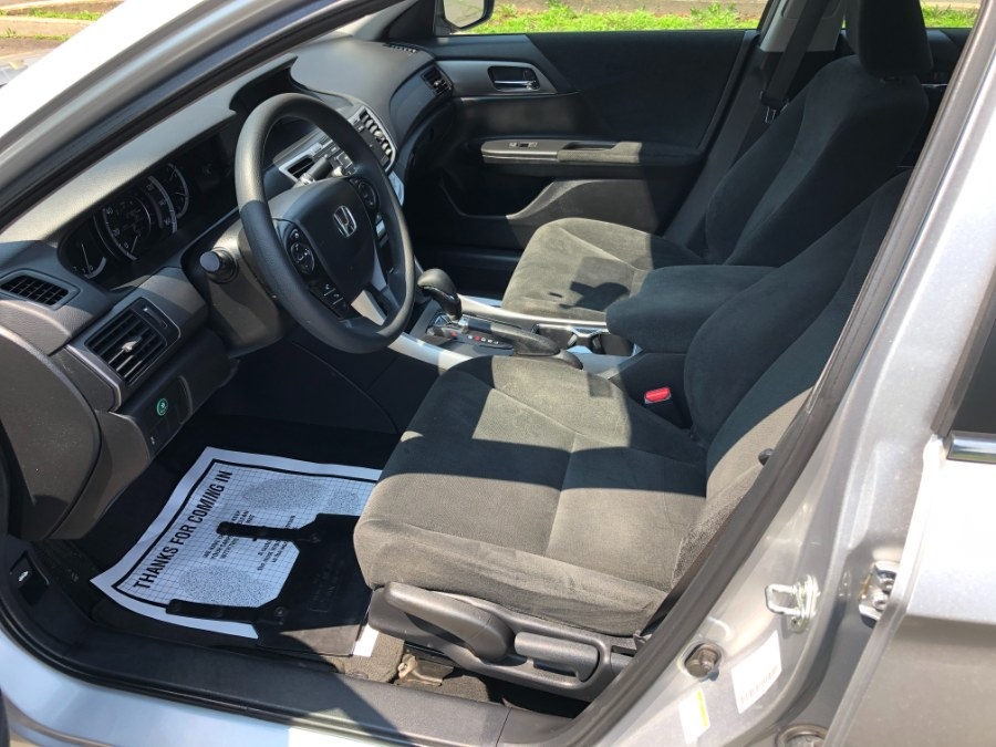 Used Honda Accord Sedan 4dr I4 CVT LX 2013   Ledyard Auto Sale LLC. Hartford , Connecticut