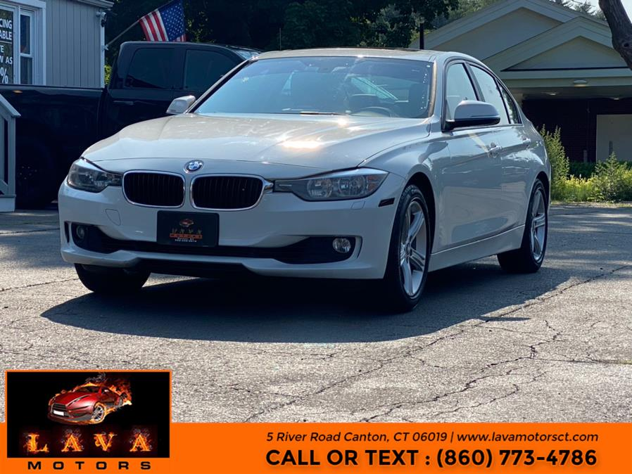 Used BMW 3 Series 4dr Sdn 328i xDrive AWD SULEV South Africa 2013 | Lava Motors. Canton, Connecticut