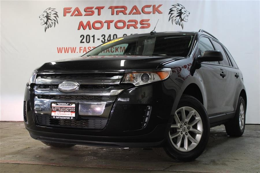Used Ford Edge SE 2013 | Fast Track Motors. Paterson, New Jersey