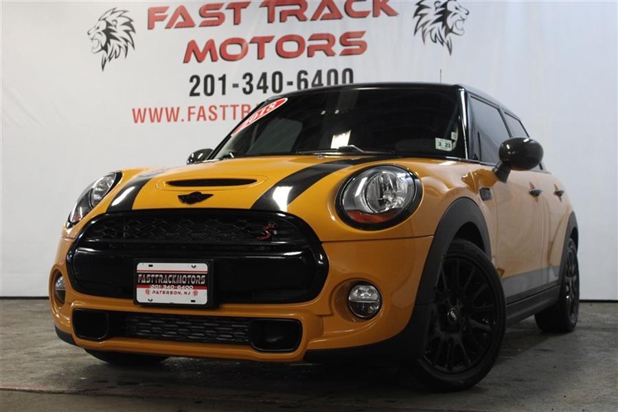 Used Mini Cooper S 2018   Fast Track Motors. Paterson, New Jersey