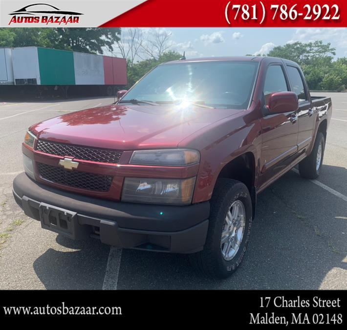 Used 2009 Chevrolet Colorado in Malden, Massachusetts | Auto Bazaar. Malden, Massachusetts