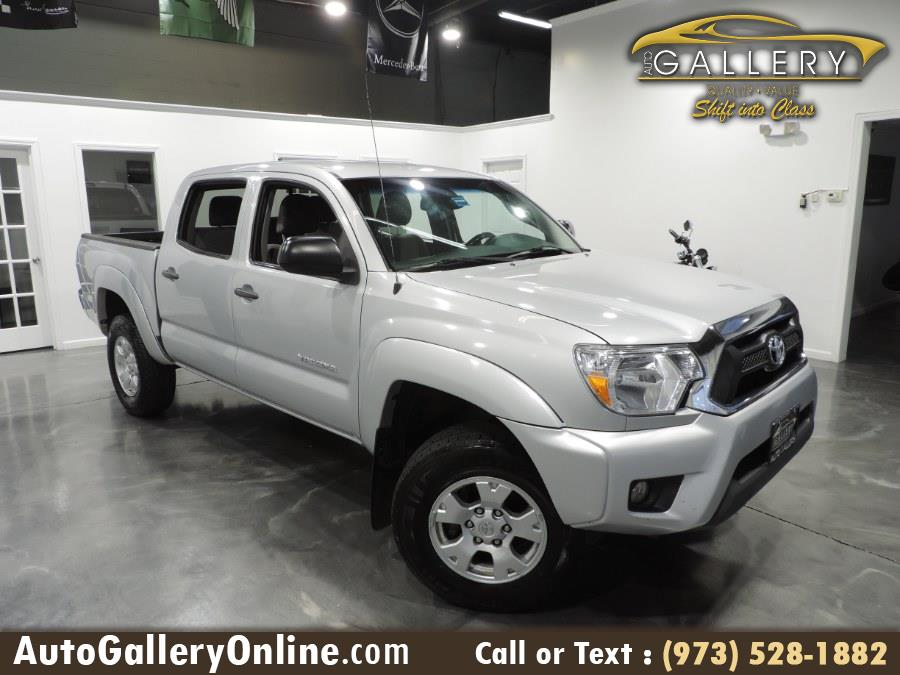 Used 2012 Toyota Tacoma in Lodi, New Jersey | Auto Gallery. Lodi, New Jersey