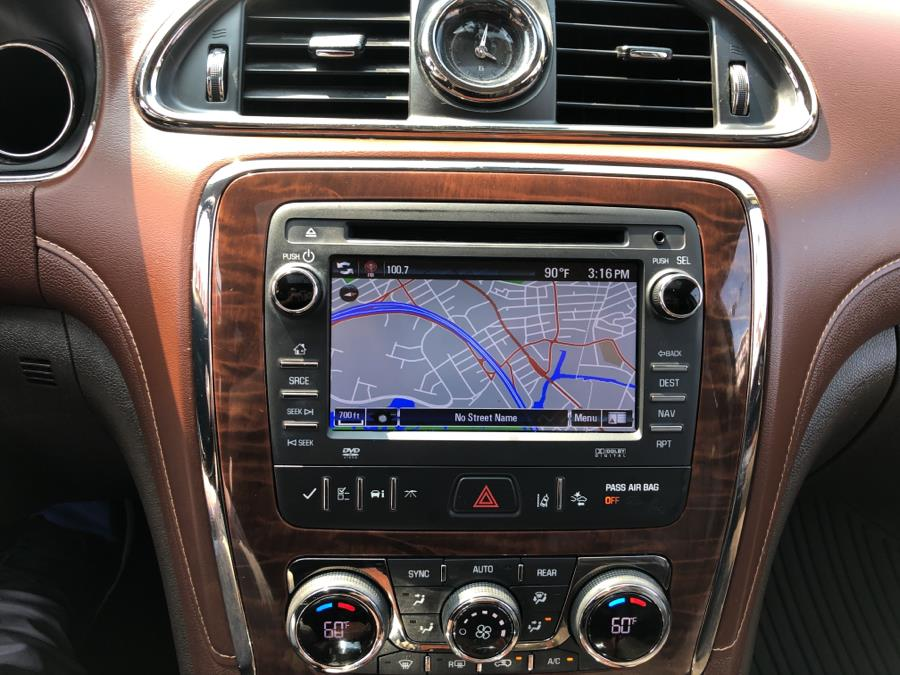 Used Buick Enclave AWD 4dr Premium 2014 | Champion Auto Sales Of The Bronx. Bronx, New York