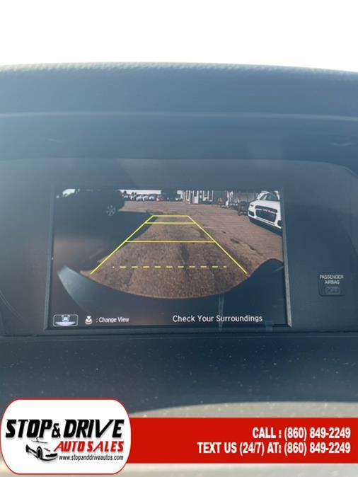 Used Honda Accord Sedan LX CVT 2017 | Stop & Drive Auto Sales. East Windsor, Connecticut