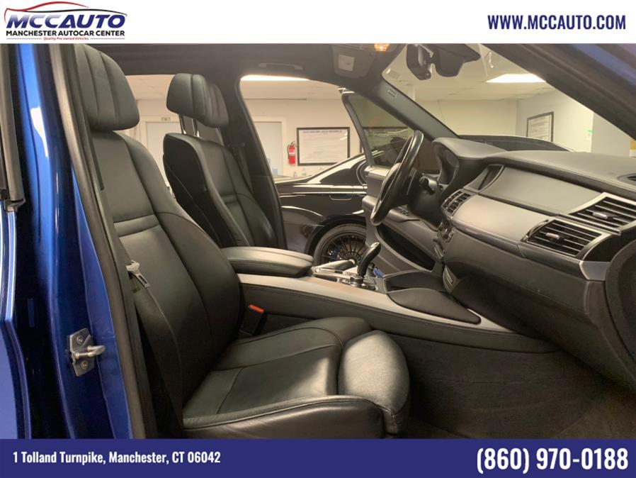 Used BMW X5 M AWD 4dr 2011 | Manchester Autocar Center. Manchester, Connecticut