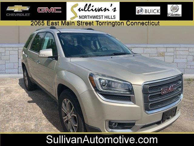 Used 2014 GMC Acadia in Avon, Connecticut | Sullivan Automotive Group. Avon, Connecticut