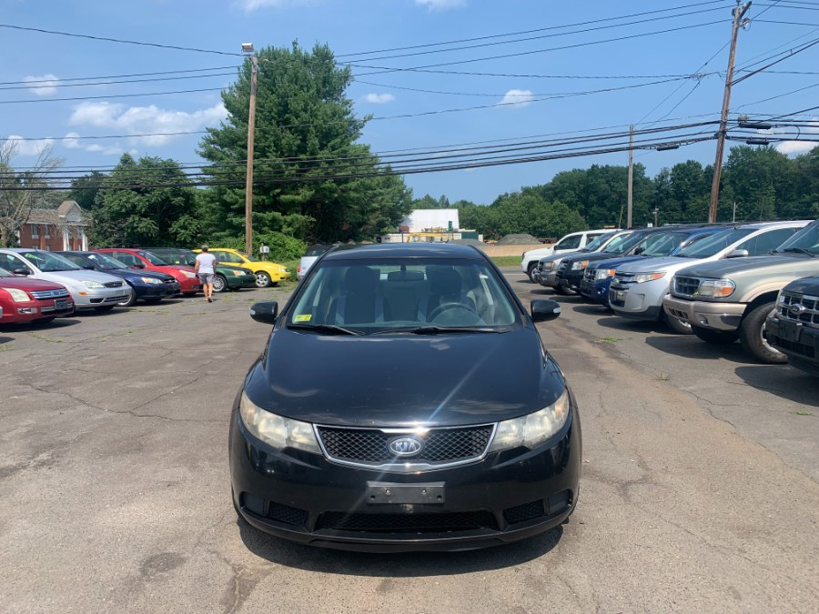Used 2010 Kia Forte in East Windsor, Connecticut | CT Car Co LLC. East Windsor, Connecticut