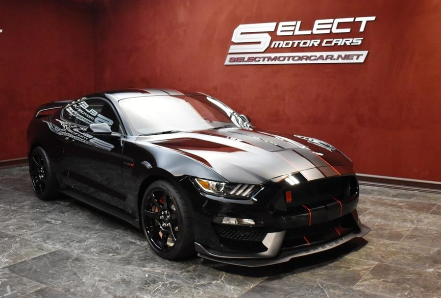 Used Ford Mustang Shelby GT350R 2017   Select Motor Cars. Deer Park, New York