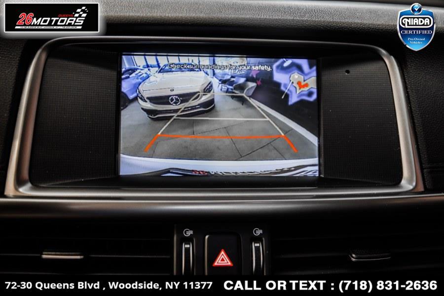 Used Kia Optima S Auto 2018 | 26 Motors Queens. Woodside, New York