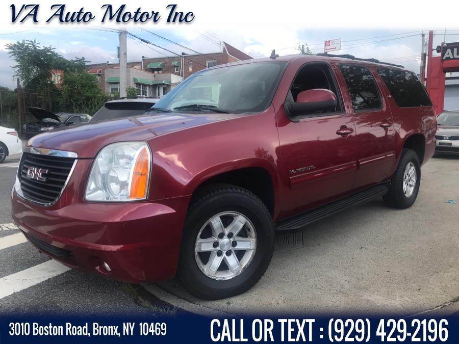 Used 2010 GMC Yukon XL in Bronx, New York | VA Auto Motor Inc. Bronx, New York