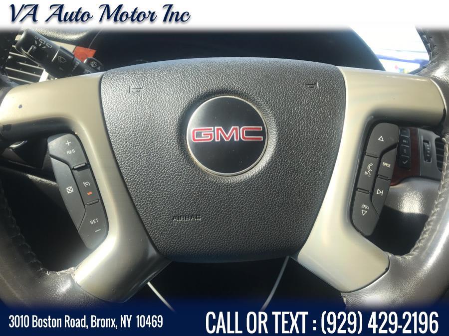 Used GMC Yukon XL 4WD 4dr 1500 SLT 2010 | VA Auto Motor Inc. Bronx, New York
