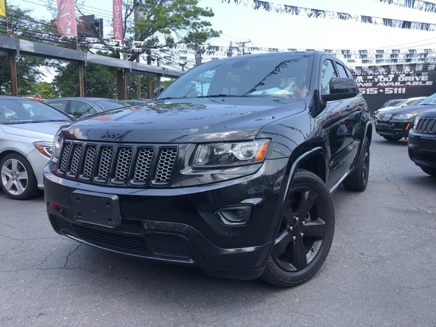Used 2015 Jeep Grand Cherokee in Bronx, New York   Champion Auto Sales. Bronx, New York