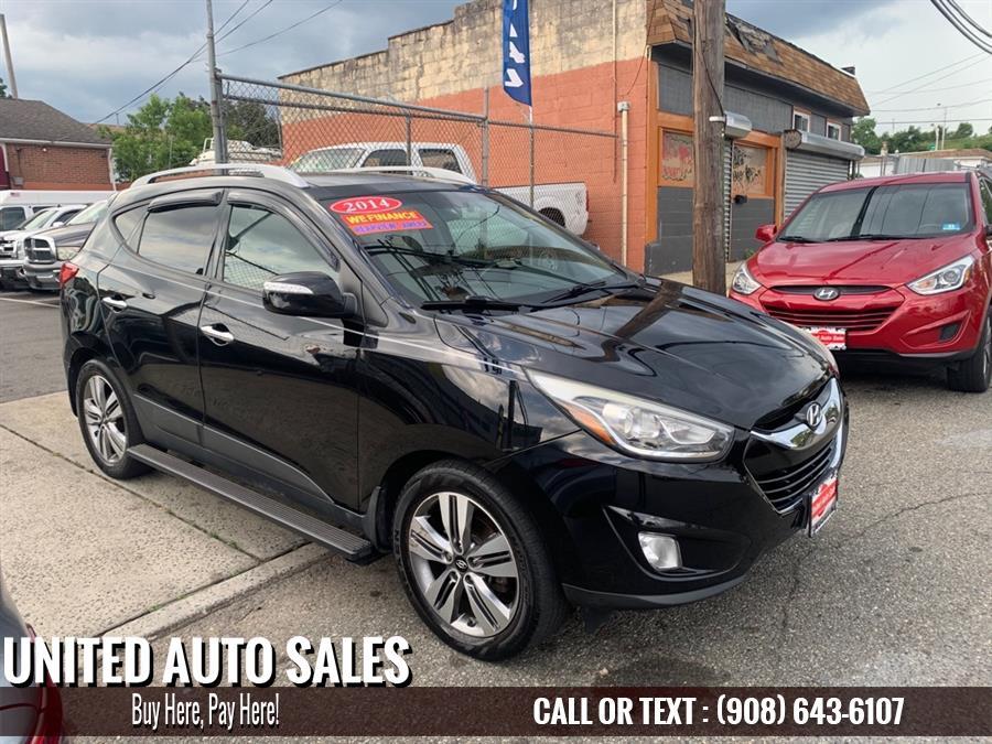 Used 2014 Hyundai Tucson in Newark, New Jersey | United Auto Sale. Newark, New Jersey