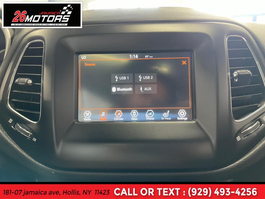 Used Jeep Compass Latitude Latitude 4x4 2018 | Jamaica 26 Motors. Hollis, New York