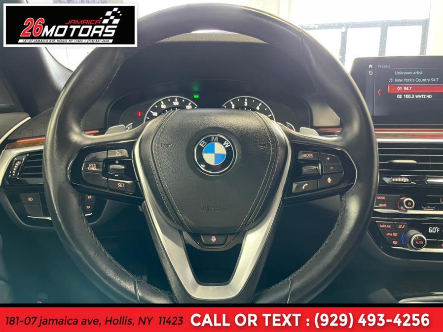 Used BMW 5 Series Sport Line 530i xDrive Sedan 2018   Jamaica 26 Motors. Hollis, New York