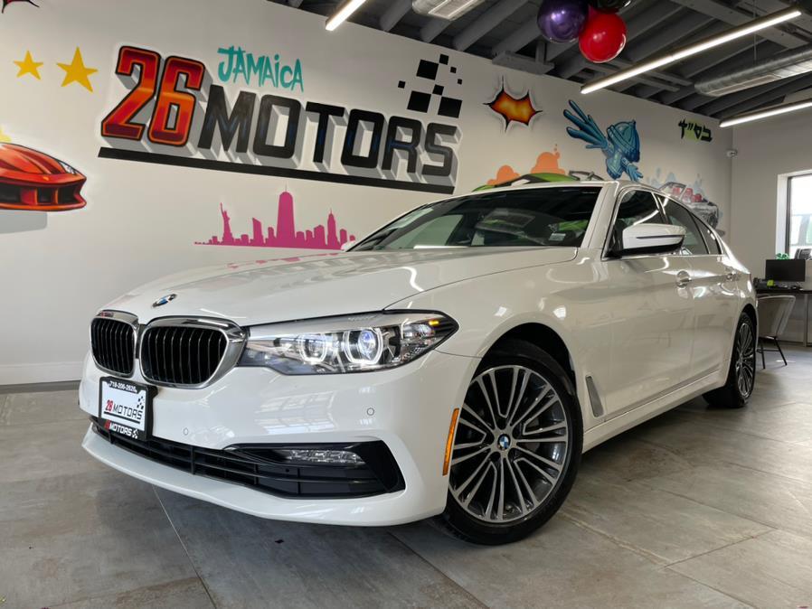 Used 2018 BMW 5 Series Sport Line in Hollis, New York | Jamaica 26 Motors. Hollis, New York