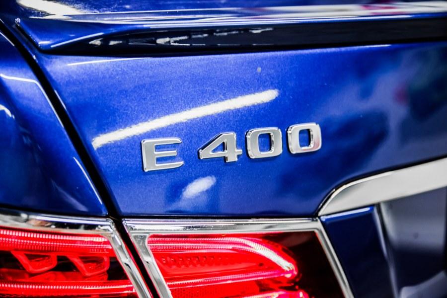 Used Mercedes-Benz E-Class Coupe E 400 4MATIC Coupe 2017 | Jamaica 26 Motors. Hollis, New York