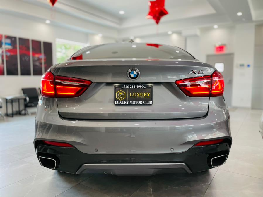 Used BMW X6 xDrive35i Sports Activity Coupe 2019 | C Rich Cars. Franklin Square, New York