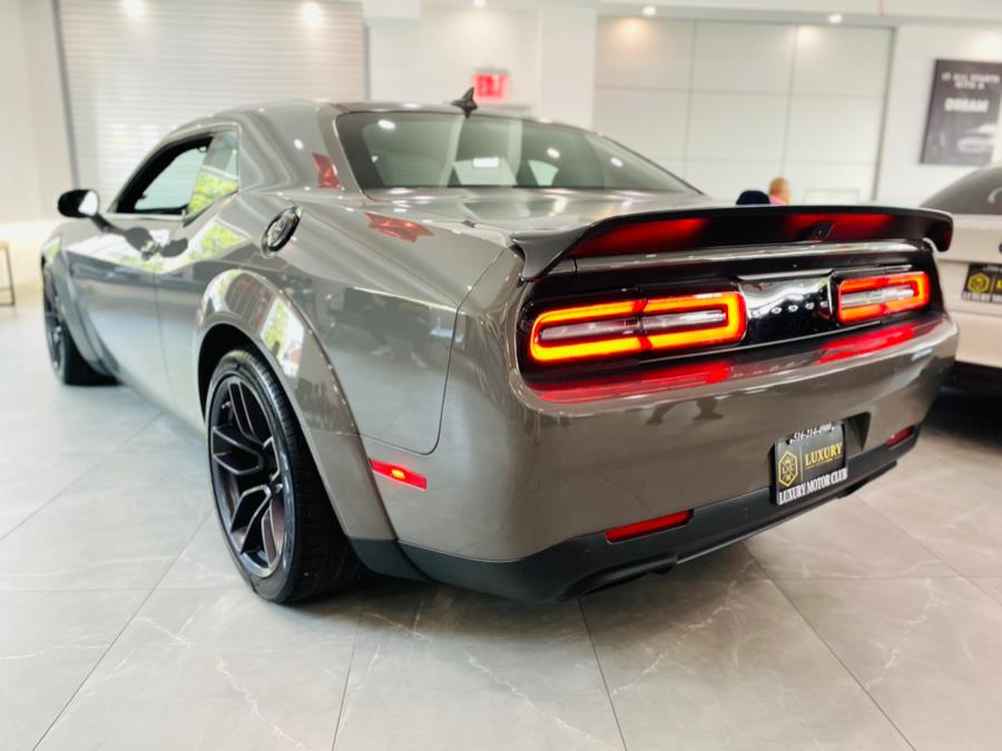 Used Dodge Challenger SRT Hellcat Widebody 2019   C Rich Cars. Franklin Square, New York