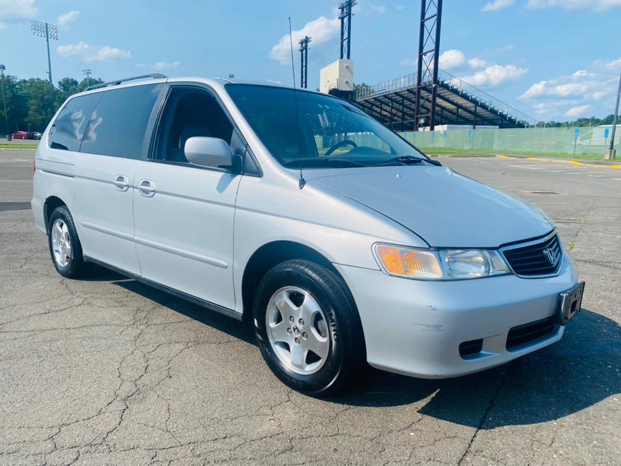 Used Honda Odyssey 5dr 7-Passenger EX 2001 | Supreme Automotive. New Britain, Connecticut